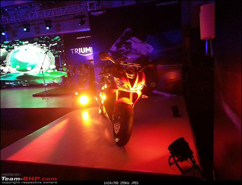 Triumph motorcycles to enter India. Edit: Now Launched Pg. 48-4.jpg
