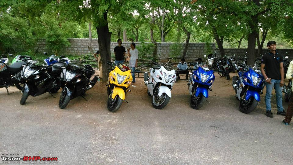 Superbikes Spotted In India Page 280 Team Bhp