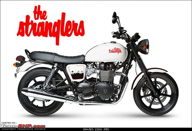 Triumph motorcycles to enter India. Edit: Now Launched Pg. 48-customstranglerstriumphbonnevillejacklilleys.jpg