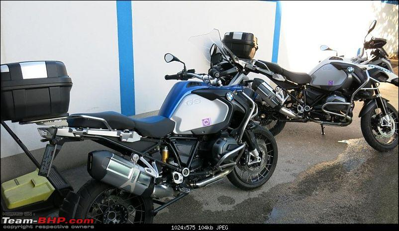 "Triumph Tiger Explorer 1200: The ""Big Tiger"" exploring Indian roads! EDIT: Now on the BMW R1200 GS-g15day9-055.jpg"