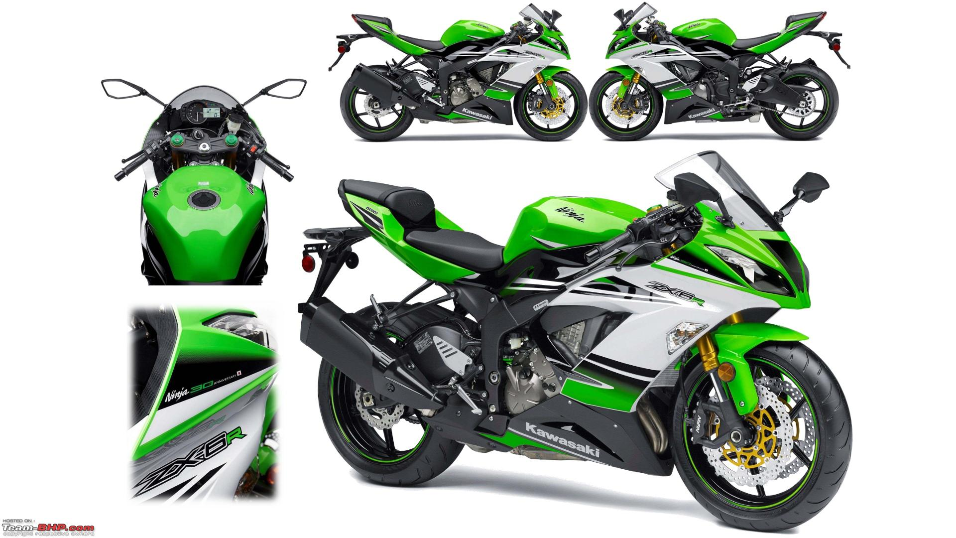 Kawasaki Z250 And Er6n Launch On 16th October 2014 Team Bhp