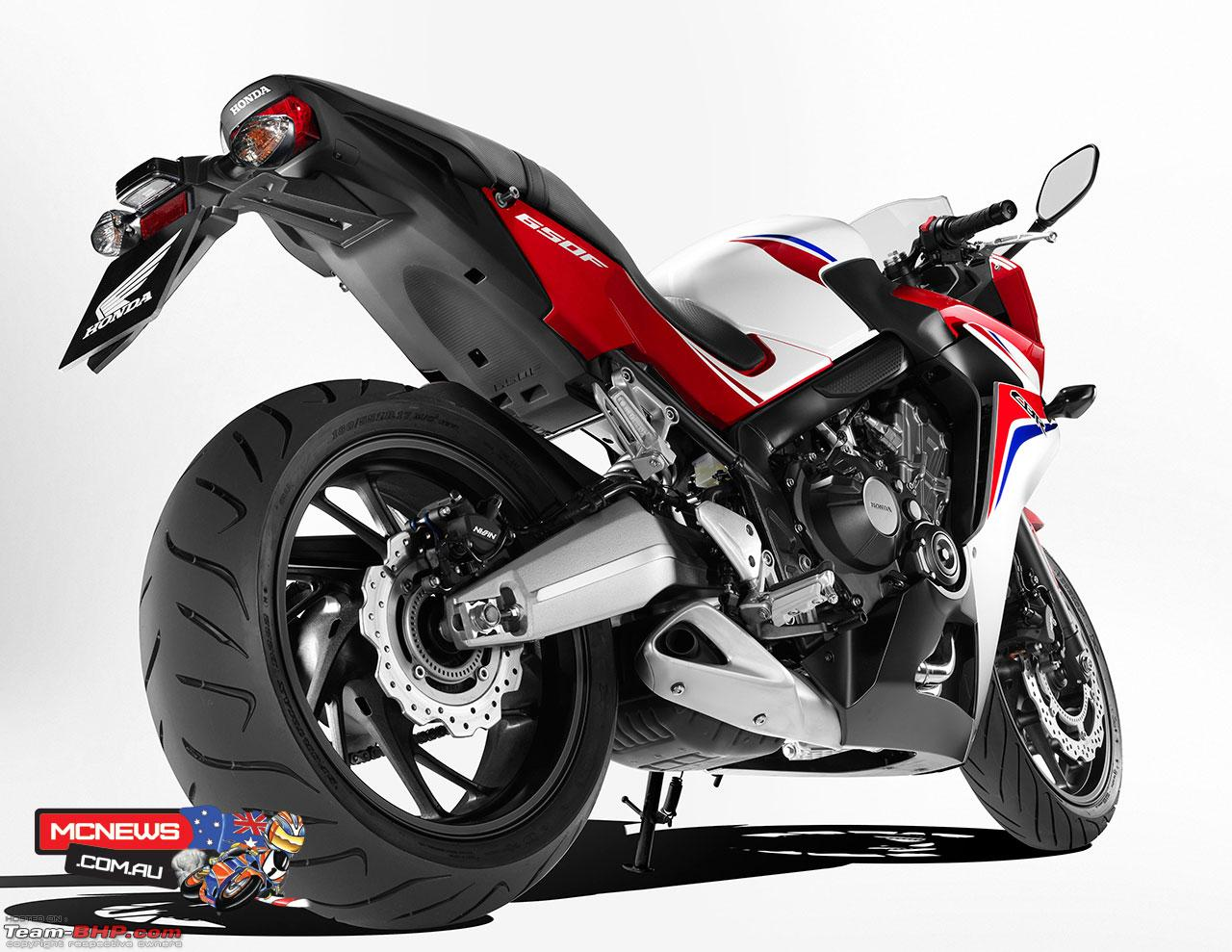 honda to assemble cbr 650 in india team bhp. Black Bedroom Furniture Sets. Home Design Ideas