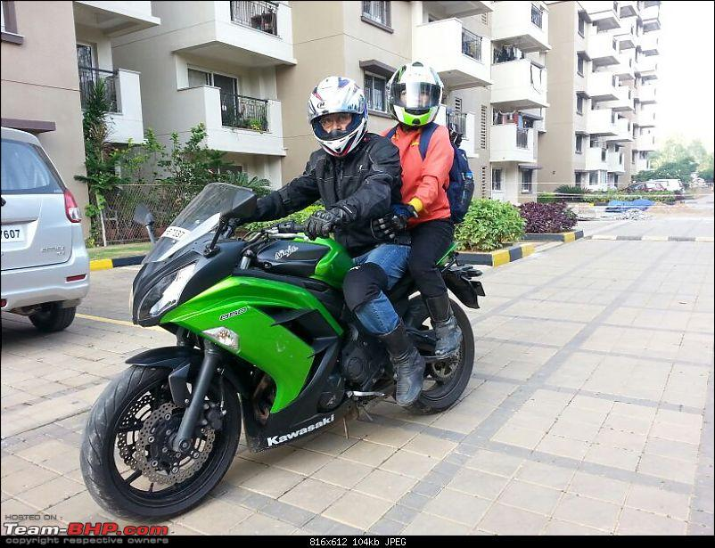 The Green Hornet: My pre-worshipped Kawasaki Ninja 650R-img20141108wa0002.jpg