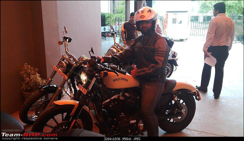 Black Scorpion comes home - My 2015 Harley Davidson Superlow-img_20140616_164104.jpg