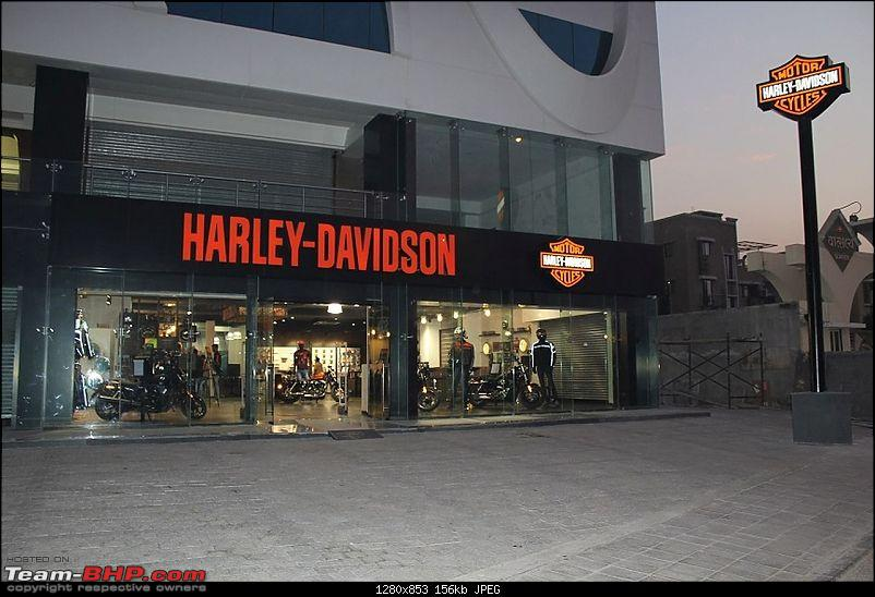 Harley Davidson appoints dealers across India-hd-surat.jpg