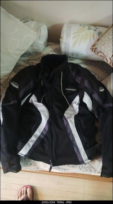 Black Scorpion comes home - My 2015 Harley Davidson Superlow-img_20150103_123959.jpg