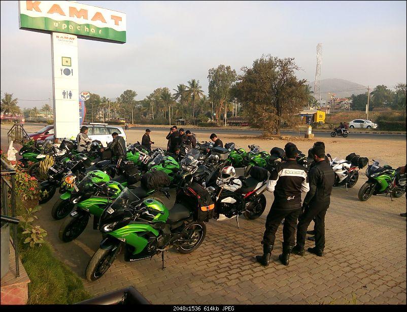 The Green Hornet: My pre-worshipped Kawasaki Ninja 650R-img_20150116_074519.jpg