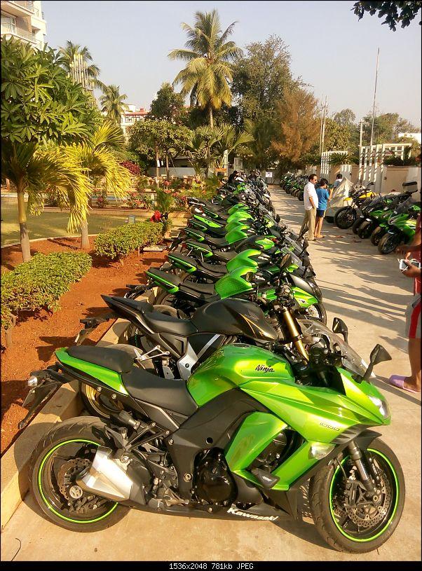 The Green Hornet: My pre-worshipped Kawasaki Ninja 650R-img_20150117_090535.jpg