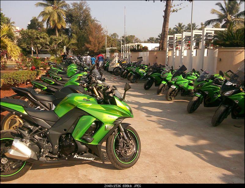 The Green Hornet: My pre-worshipped Kawasaki Ninja 650R-img_20150117_090548.jpg