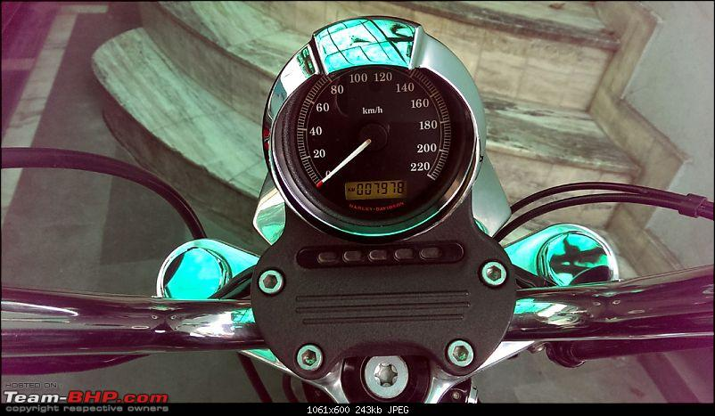 Harley Davidson Superlow XL883L - The Comprehensive Review-bharatpur-ride-2426th-jan-2015_39.jpg