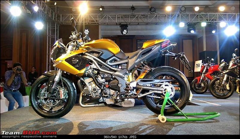 DSK-Benelli launches 5 motorcycles in India-1620908_10155210870430467_6501407392135106770_n.jpg