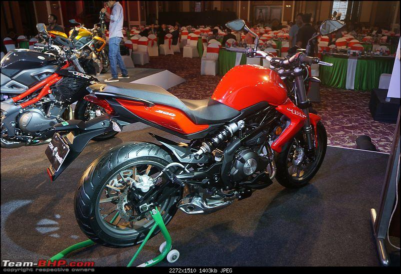 DSK-Benelli launches 5 motorcycles in India-83benelli1.jpg