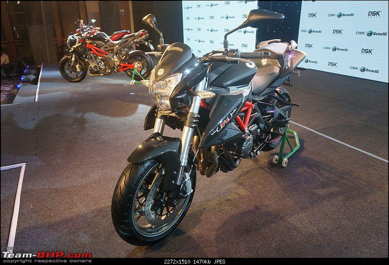 DSK-Benelli launches 5 motorcycles in India-29benelli1.jpg