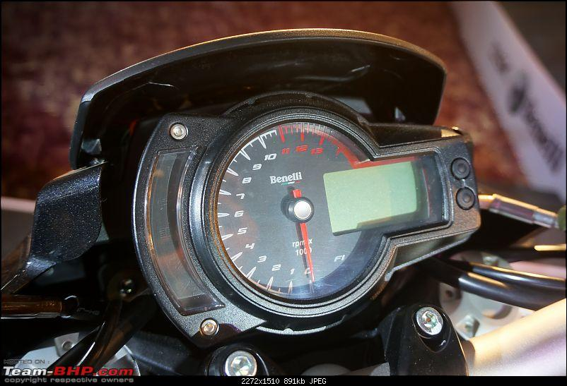DSK-Benelli launches 5 motorcycles in India-39benelli1.jpg