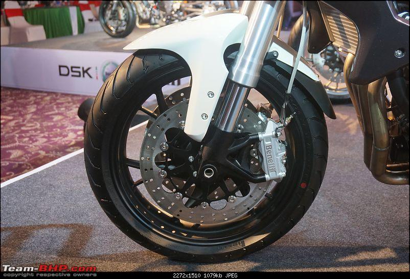 DSK-Benelli launches 5 motorcycles in India-6benelli1.jpg