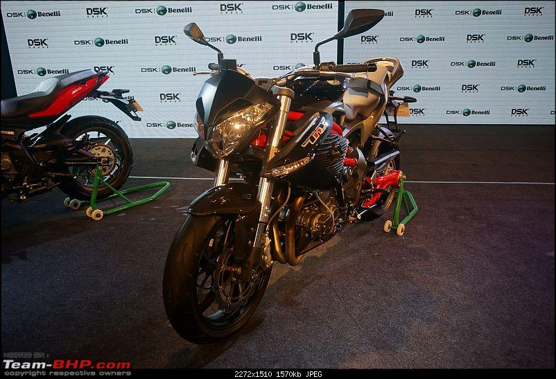 DSK-Benelli launches 5 motorcycles in India-67benelli1.jpg