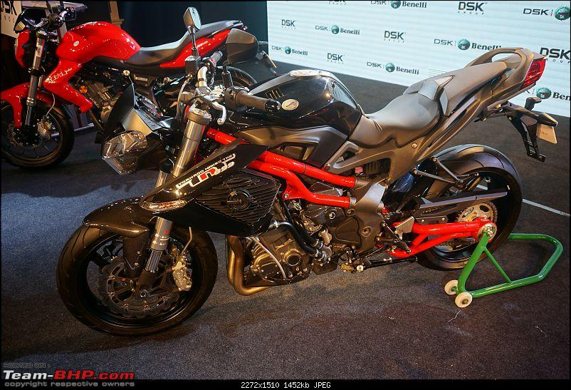 DSK-Benelli launches 5 motorcycles in India-68benelli1.jpg