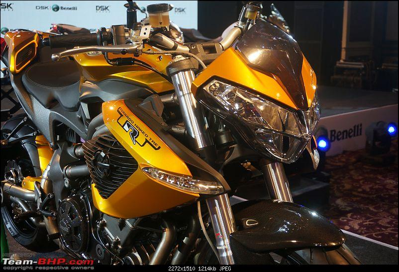 DSK-Benelli launches 5 motorcycles in India-47benelli1.jpg