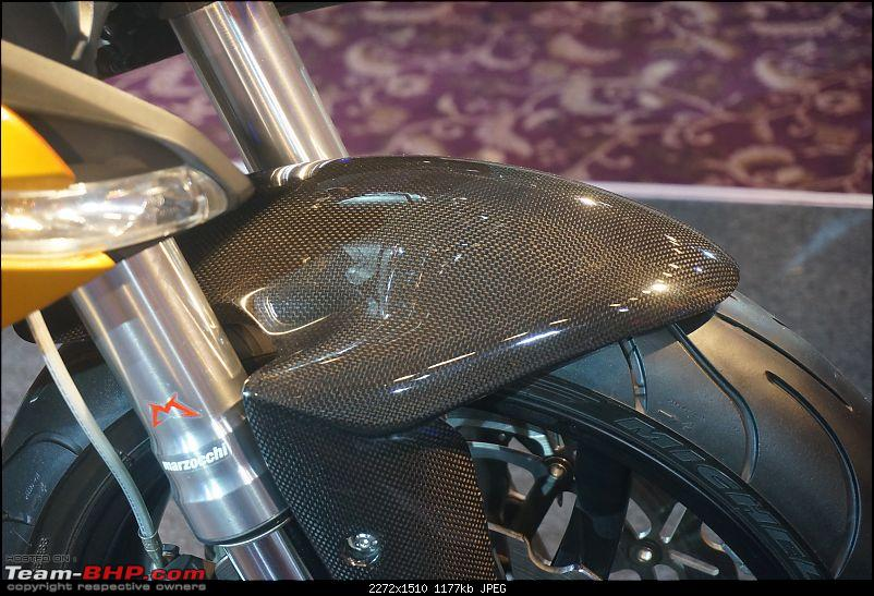 DSK-Benelli launches 5 motorcycles in India-50benelli1.jpg