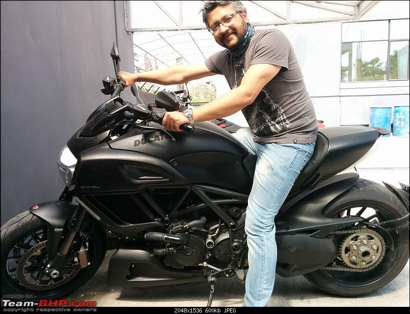 Ducati to re-enter India in 2015. EDIT: Bikes priced from Rs. 7.08 lakhs (page 6)-diavel.jpg