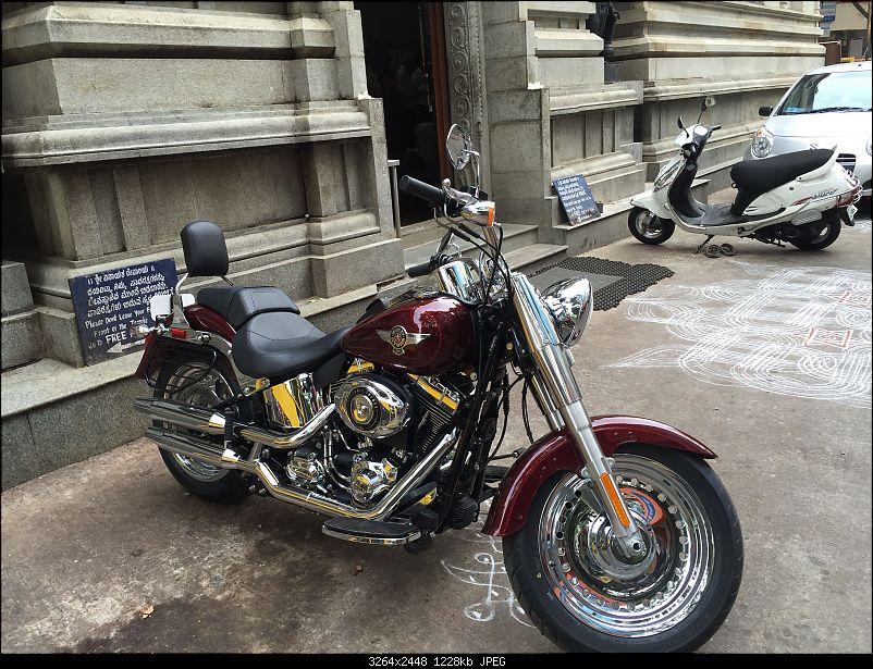 2015 Harley Davidson Fatboy - Rambo comes home!-temple2.jpg