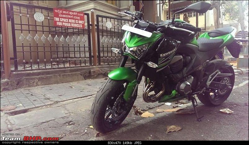 Houston, we have a situation! Roadbuster - my Kawazaki Z800 - is coming in-13082_10153252011309529_3869981600041295113_n.jpg