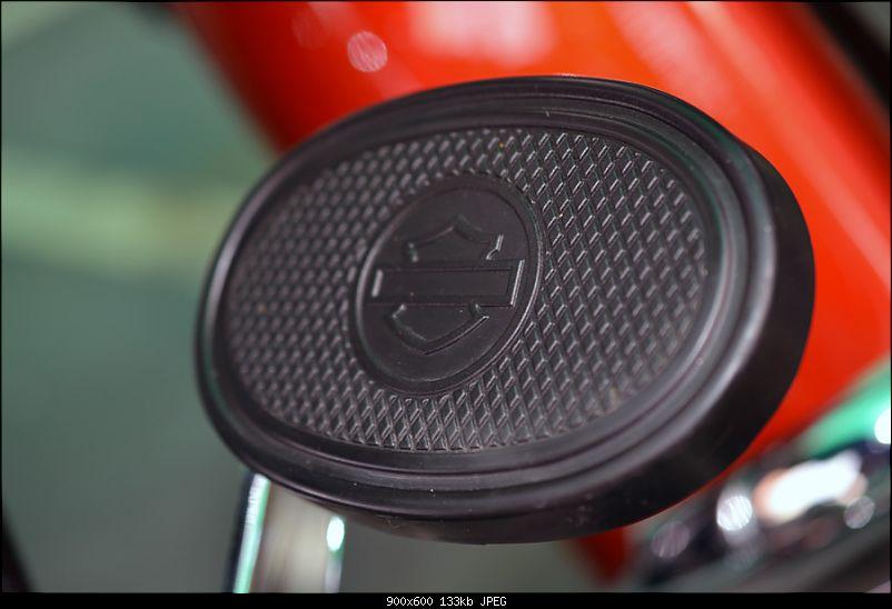 Harley-Davidson Heritage Softail Classic FLSTC: The Comprehensive Review-18-brake-lever.jpg