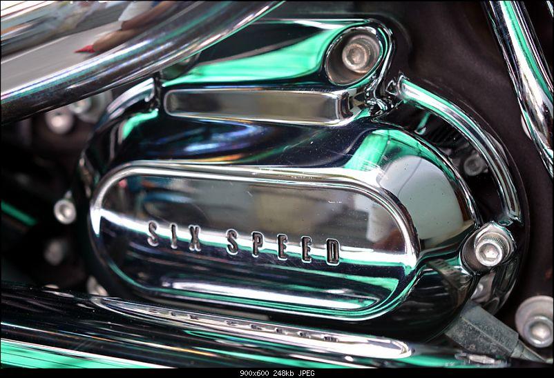 Harley-Davidson Heritage Softail Classic FLSTC: The Comprehensive Review-43-6-speed-gear-box-chrome.jpg