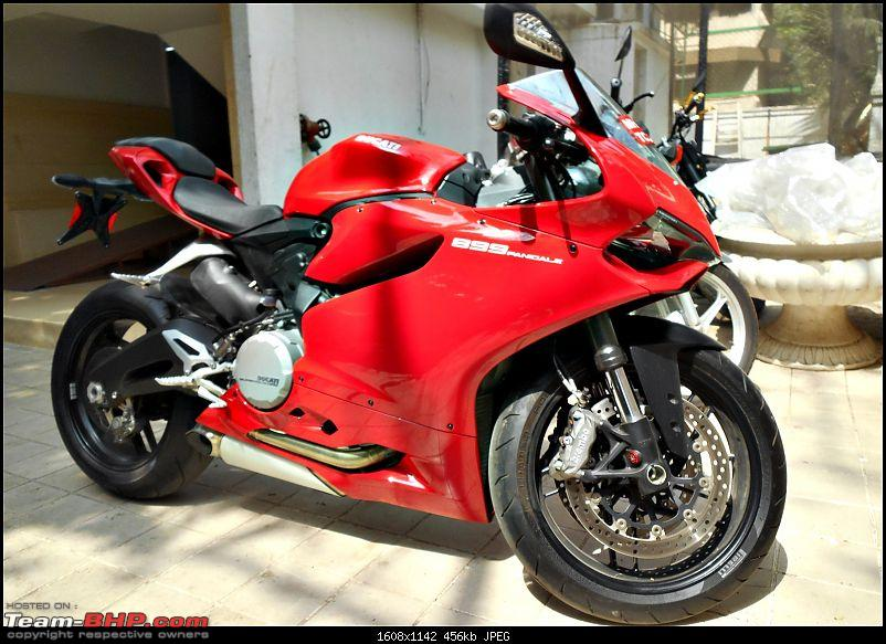 Ducati to re-enter India in 2015. EDIT: Bikes priced from Rs. 7.08 lakhs (page 6)-dscn4633.jpg