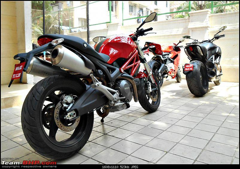 Ducati to re-enter India in 2015. EDIT: Bikes priced from Rs. 7.08 lakhs (page 6)-dscn4639.jpg