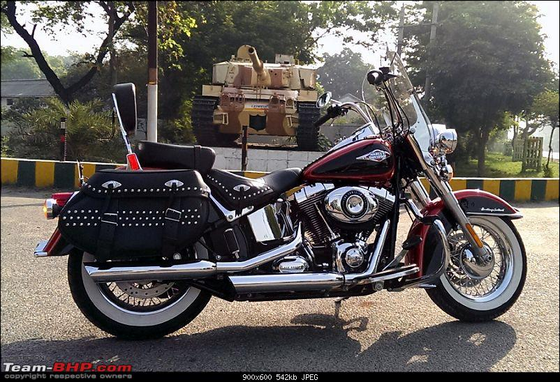 Harley-Davidson Heritage Softail Classic FLSTC: The Comprehensive Review-corbett-overnigter_12.jpg