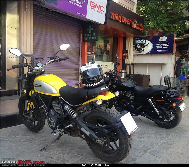 First Ride - Ducati Scrambler-duckwithhd.png