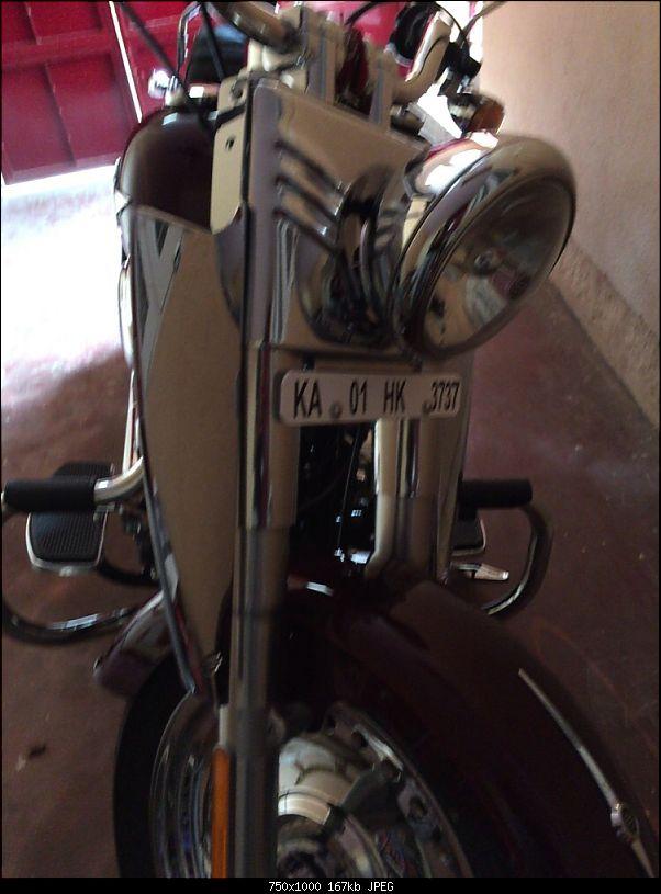 2015 Harley Davidson Fatboy - Rambo comes home!-img_4449.jpg