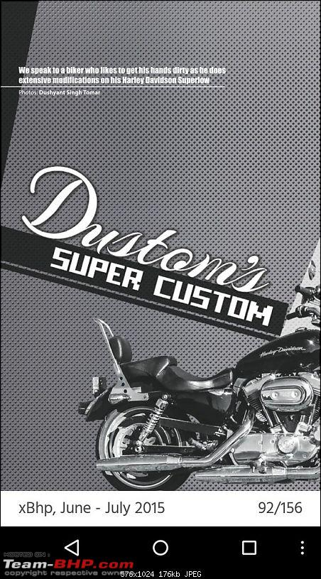 Dustom's Harley-Davidson SuperLow 1250 is now Turbocharged-pic2.jpg