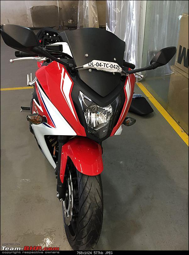 A dream come true - My Honda CBR650F. EDIT: 1 year update on page 9-img_3880.jpg