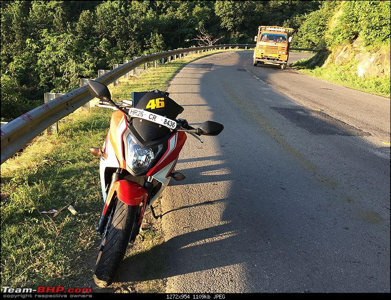 A dream come true - My Honda CBR650F EDIT: 4th Service update on page 10-img_3991.jpg