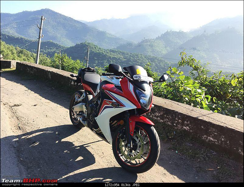 A dream come true - My Honda CBR650F. EDIT: 1 year update on page 9-img_4006.jpg