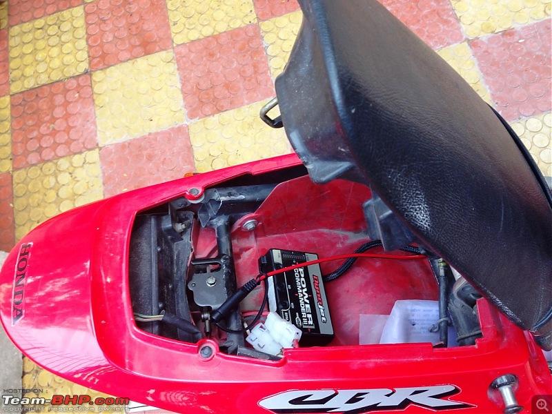 Yogisays09's 2011 Suzuki Bandit GSF1250S and 2007 Honda CBR 1000RR-img_4270.jpg