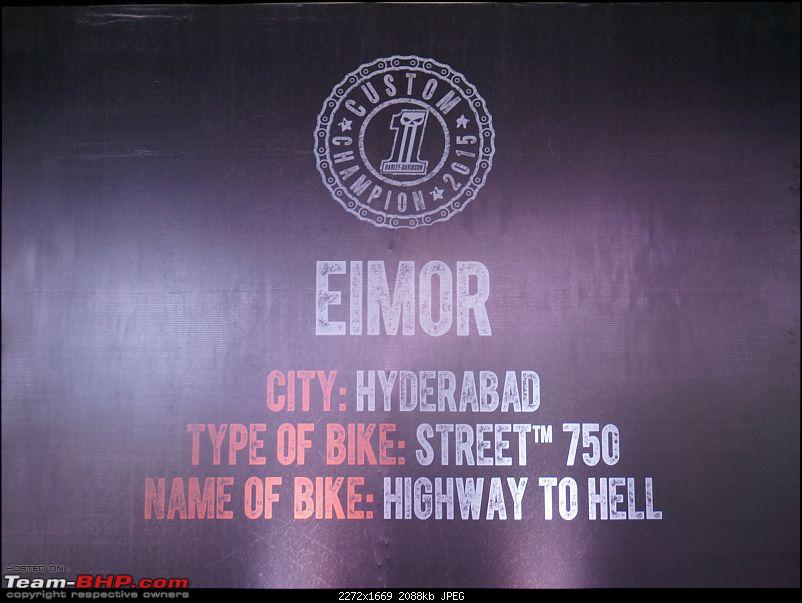 "Pics: Harley-Davidson ""Custom Champion"" contest, showcasing Indian bike builders-13.jpg"
