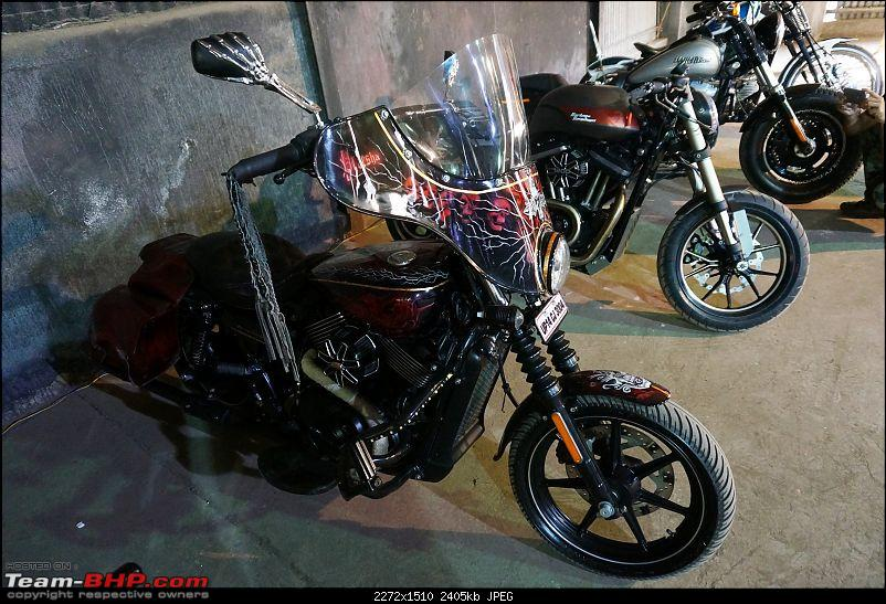 "Pics: Harley-Davidson ""Custom Champion"" contest, showcasing Indian bike builders-14.jpg"
