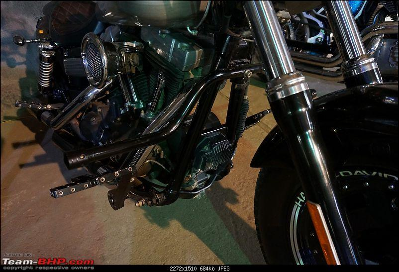 "Pics: Harley-Davidson ""Custom Champion"" contest, showcasing Indian bike builders-45.jpg"