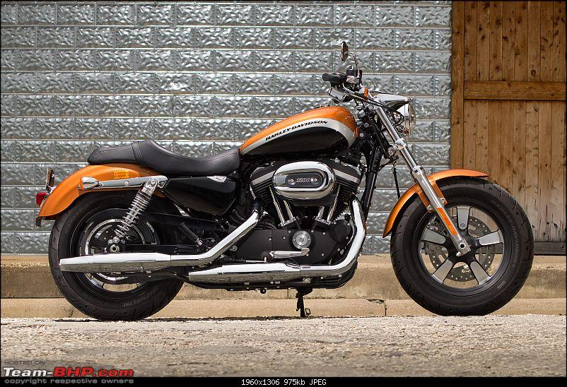 Rumour: Harley Davidson to launch replacement for the Superlow or Fatboy Special?-xl1200ca.jpg