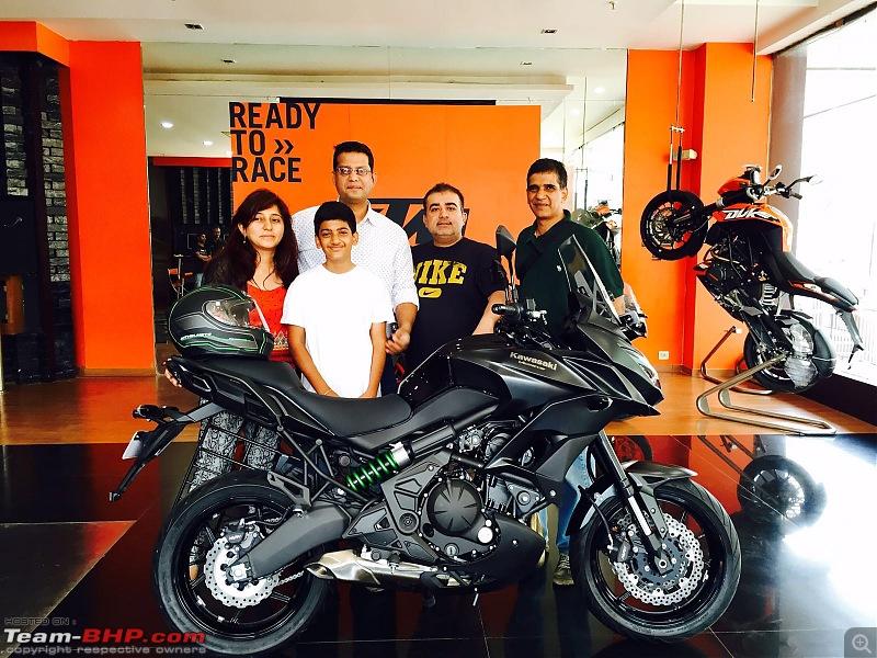 Kawasaki Versys 650 : The good times with my 'Dark Knight' begin! EDIT :Completes 11,000kms !!!-img_0616.jpg