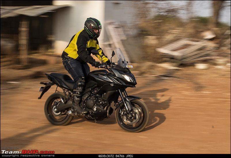 Kawasaki Versys 650:The good times with my 'Dark Knight' begin :Completes 22,000 kms !!!-_dsc0193.jpg
