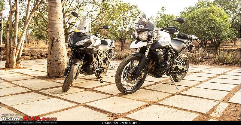 Kawasaki Versys 650:The good times with my 'Dark Knight' begin :Completes 20,000 kms !!!-_dsc0107-2.jpg