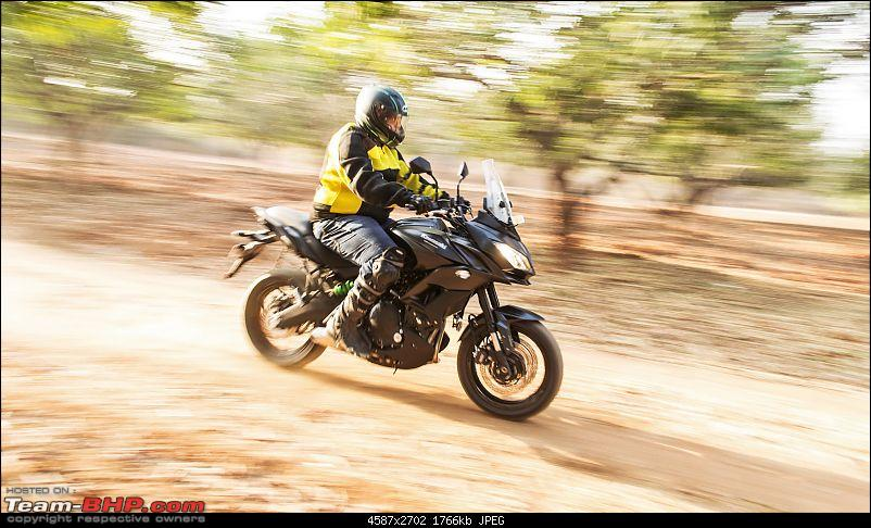 Kawasaki Versys 650:The good times with my 'Dark Knight' begin :Completes 20,000 kms !!!-_dsc0176-2.jpg