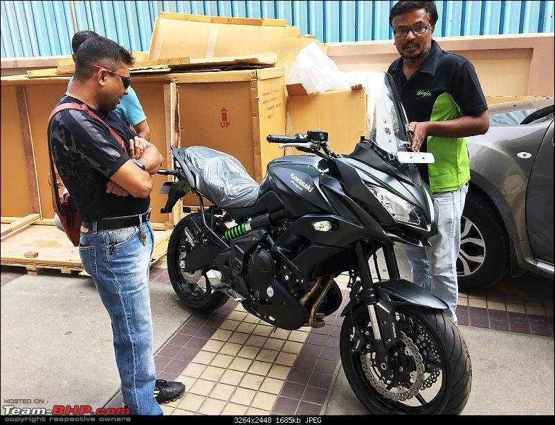 Kawasaki Versys 650:The good times with my 'Dark Knight' begin :Completes 1-Year & 15,000 kms !!!-img_0553-3.jpg