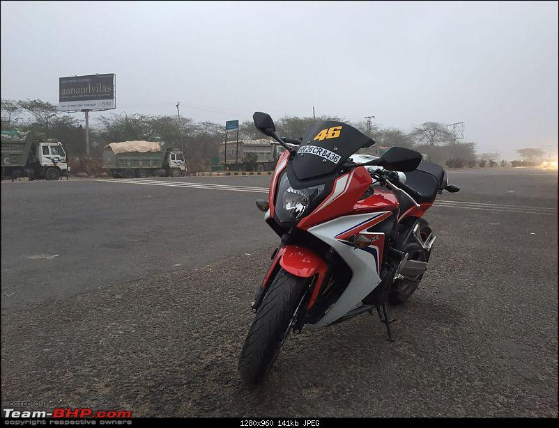 A dream come true - My Honda CBR650F. EDIT: Track Day at BIC on page 12-img20160322wa0021.jpg