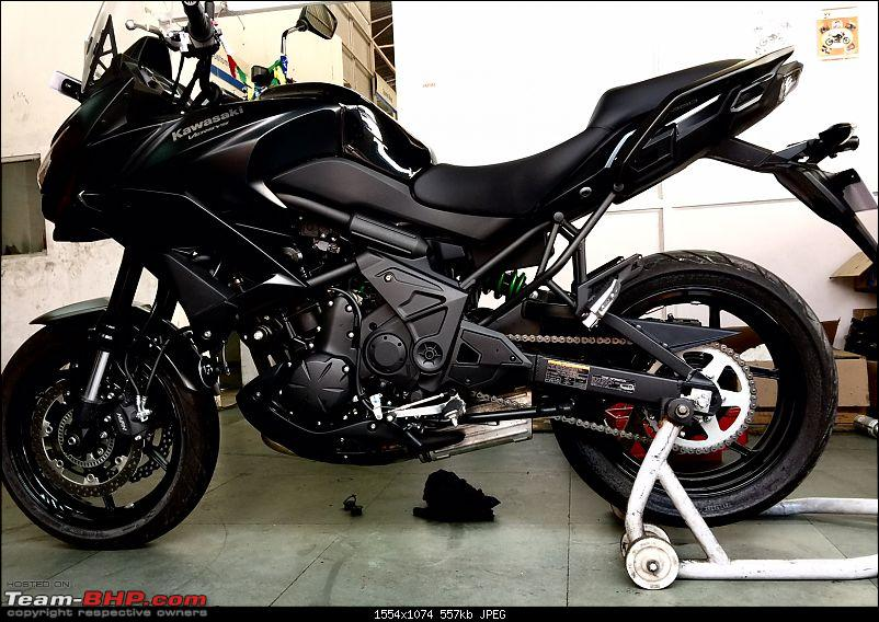 Kawasaki Versys 650:The good times with my 'Dark Knight' begin :Completes 1-Year & 15,000 kms !!!-13.jpg