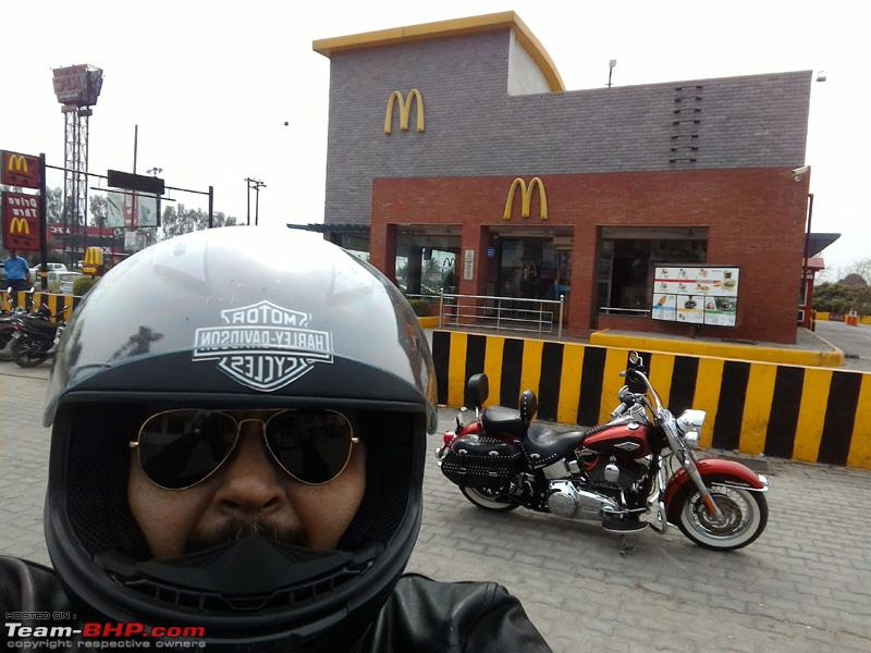 Name:  27032016 Solo Sunday Ride Moradabad 240kms_3.jpg